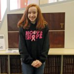 Irish step dancer finds a home at Thornton Academy